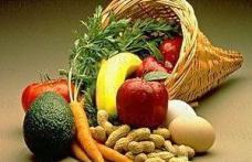 Fructe si legume pe care ar trebui sa le consumi cu tot cu coaja
