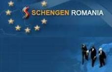 România şi Bulgaria nu intră în Schengen