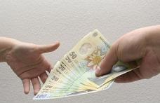 Guvernul a convenit cu FMI: Salariul minim nu creşte mai mult de 670 lei