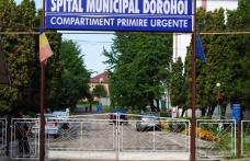 Spitalul municipal Dorohoi a ramas fara medic infectionist