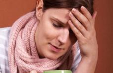 Banala răceală poate da suprainfecţii