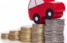 Taxele auto vor fi de cinci ori  mai mari in 2011