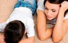 Cele mai frecvente minciuni pe care părinţii le spun copiilor