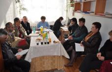 """Decizii importante luate în Consiliul de Administraţie a Şcolii nr. 7 """"A.I.Cuza"""" Dorohoi"""