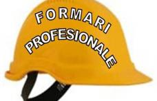 AJOFM Botosani organizeaza programe de formare profesionala cu finantare europeana