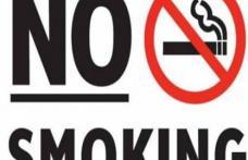 Cadrelor  didactice li se interzice fumatul