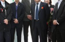 [VIDEO][GALERIE FOTO] Şefimea judeţului şi dorohoiului prezenta la inaugurarea Centrului Jurjac din Dorohoi