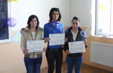"""Grupul Şcolar Al. Vlahuţă: """"Şapte paşi spre sănătate"""""""