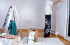 Pericole ascunse ale renovarii si decorarii