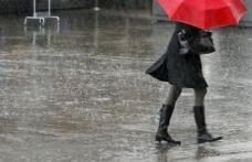 Temperaturile încep să scadă, iar ploile cuprind aproape toată ţara
