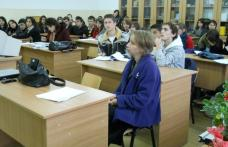 "Manifestari de exceptie la Grupul Scolar ""Regina Maria"" in ""Saptamana Educatiei Globale"""