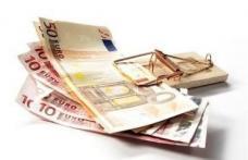 Bancile gresesc, statul garanteaza si... fraierii platesc