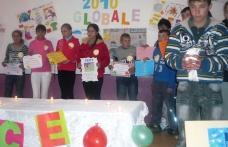 Săptămâna Educaţiei Globale in comuna  Hiliseu-Horia