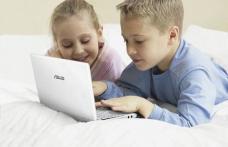 Ce trebuie sa stie copiii inainte sa intre pe Internet