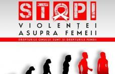 """Poliţia botoşăneană - partener în Campania """"16 zile de activism împotriva violenţei asupra femeii"""""""