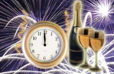 Se anunta un Revelion incendiar la Botosani