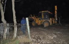 Patinoar construit ilegal la Dorohoi