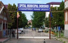 Spitalul Dorohoi va avea tomograf