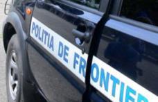 Ford furat din Portugalia, descoperit la Stânca-Costeşti