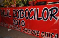 [GALERIE FOTO] Dorohoi: Gala Balurilor Bobocilor 2010