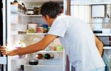 Ştii cât timp să păstrezi alimentele în frigider?