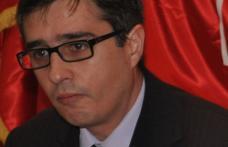 Andrei Dolineaschi: Condoleanţe familiei colegului Dumitru Miţosu, Primar Comuna Corni