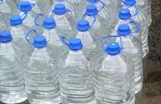 120 litri de alcool confiscat confiscat la Răchiţi