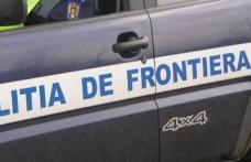 Moldoveni opriţi din drumul ilegal spre Uniunea Europeană