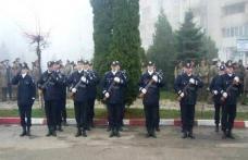 Jandarmii vor asigura ordinea publică la manifestările organizate cu prilejul sărbătorii Zilei Naţionale a României