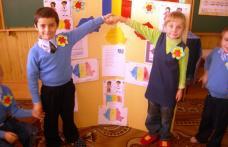 Manifestări cu ocazia Zilei Naţionale la Scoala Hilişeu- Horia