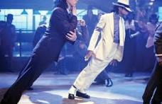 Adevărul despre pașii de dans a lui Michael Jackson. Secretul a fost dezvăluit