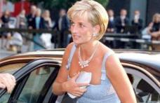 Noi dezvăluiri despre viaţa prinţesei Diana