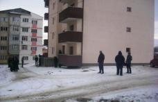 Bloc pentru 16 familii inaugurat de Sf. Nicolae