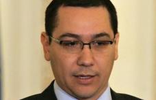 Ponta cere liberalilor din Botosani sa renunte la alianta cu PDL