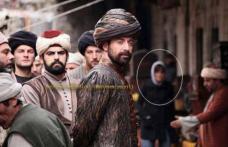 Gafă uriașă în serialul Suleyman Magnificul. Detaliul care le-a scăpat producătorilor