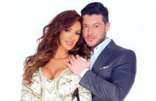 Bianca Drăguşanu şi Victor Slav au stabilit data nunţii. Vezi când va avea loc fericitul eveniment