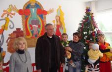 [FOTO] Organizatia Municipala a PSD Botosani alaturi de copii