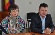 Exclusiv: Geta Luca noul presedinte PC Dorohoi