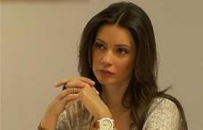 Andreea Berecleanu, mesaj pentru telespectatori: Am luat decizia despărţirii noastre sufleteşti