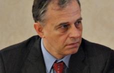 Mircea Geoana, suspendat din PSD
