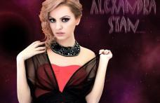 Adevărul despre motivul care o impiedică pe Alexandra Stan să cânte!