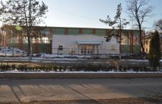 Utilitatile la Sala de Sport de pe Bulevard, vor fi finalizate luna aceasta