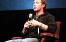 Fondatorul Facebook, Omul Anului 2010