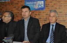 Organizatia Municipala PC Botosani isi va alege conducerea pe 30 ianuarie