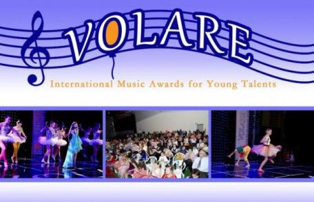 Dorohoieni premiați la International Music Award for Young Talents, ediția a IV-a - VIDEO
