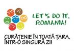 Lets Do It Romania - Dorohoi
