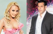 "Salman Khan: ""Cine naiba e Iulia Vântur?"""
