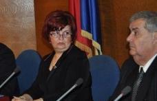 Silvana Tudorache de astazi, noul subprefect
