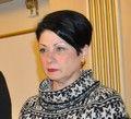 Ana Manuela Zarug, vicepresedinte al UNPR