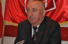[VIDEO] Gheorghe Vazdoaga: Urari speciale facute adversarilor politici